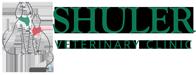 Shuler Veterinary Clinic Logo